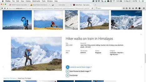 Adobe offers 40 million stock images in Creative Cloud 2015 | xposing world of Photography & Design | Scoop.it