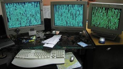 Cómo cifrarlo todo: archivos | Web y Herramientas Sociales | Scoop.it