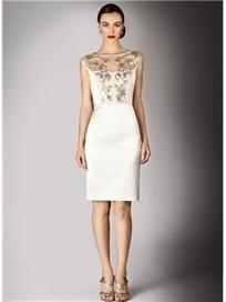 $ 74.99 Hip Paillette Lace Dress | Fashion ladies | Scoop.it