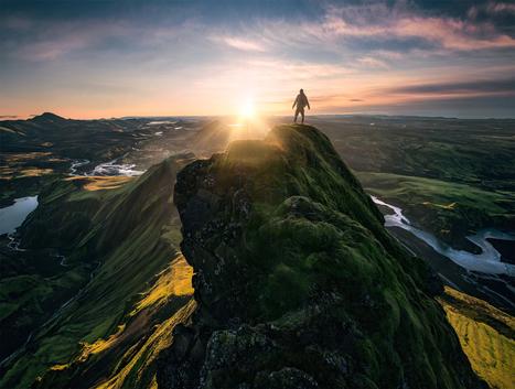Icelandic Matterhorn | My Photo | Scoop.it