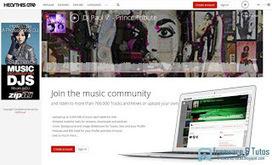 Hearthis.at : pour écouter et partager la musique en ligne | Freewares | Scoop.it