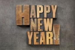 TerrassesConseils.fr vous souhaite une excellente année 2013! - Terrasses Conseils | Terrasse & Décoration | Scoop.it