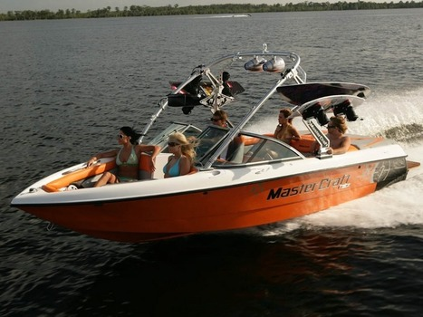 The Do's and Don'ts of Bass Lake Boat Rentals | Water Boats | Scoop.it