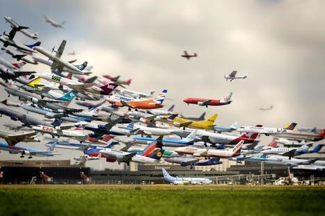 Aéroport de Notre-Dame-Des-Landes: deux visions de l'intérêt général (Forum Vies Mobiles) | Géographie des conflits | Scoop.it