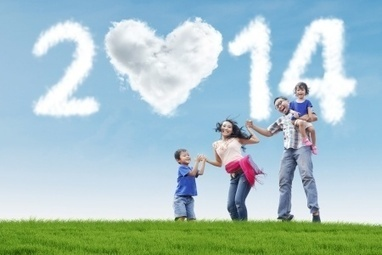 5 Things To Do Differently To Achieve Business Success in 2014 - Business in Blue Jeans | Empowered Entrepreneur | Scoop.it