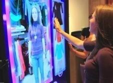 Le retail-tainment : des dispositifs ludiques... mais utiles | Digital experience in store | Scoop.it