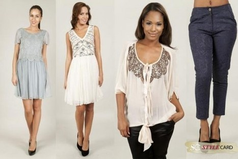 Rise Fashion | StyleCard Fashion Portal | StyleCard Fashion | Scoop.it