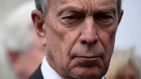 Bloomberg named envoy for cities, climate change - WSBT-TV | The New Normal | Scoop.it