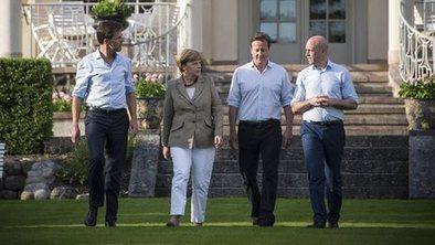 EU leaders spar over Commission head   website   Scoop.it