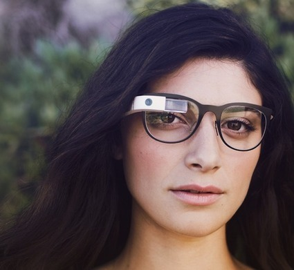 Google Glass partout en Grande-Bretagne… sauf au cinéma - l'Informaticien | regard par la fenêtre de lestoile sur les arts | Scoop.it