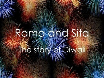 Story of Rama and Sita by andreabell - UK Teaching Resources - TES | Career Links Course | Scoop.it