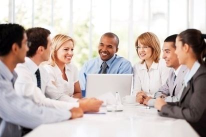 Guide to an effective investment meeting | All about Financial Public Relations | Scoop.it