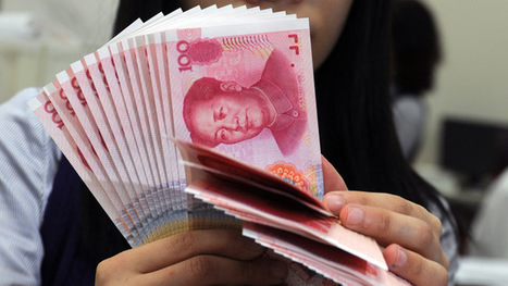 China and Brazil sign $30bn currency swap deal — RT Business | Marion Caubet | Scoop.it