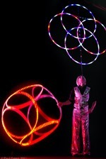 Glow Performers Provide Exciting Corporate Event Entertainment   Fire Performers For Hire   Scoop.it