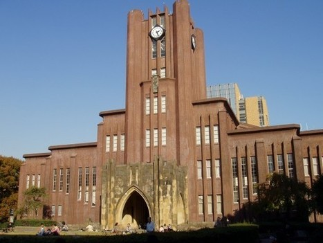 Forty-Three University of Tokyo Papers Are Tainted, Says Japanese News Report | Higher Education and academic research | Scoop.it