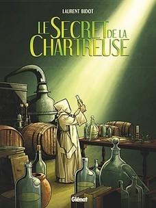 Le Secret de la chartreuse par Laurent Bidot   liqueur Chartreuse   Scoop.it