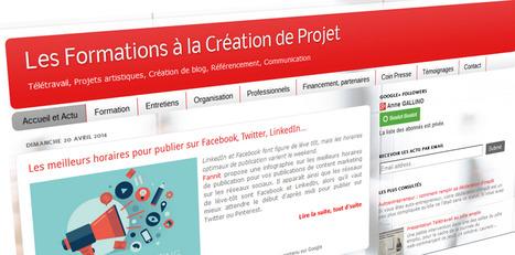 Le changement c'est maintenant (sic) ;) | Formation pour esprits créatifs | Scoop.it