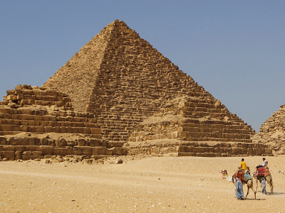 Radical Islamists call on Egypt to destroy pyramids | Daily Crew | Scoop.it