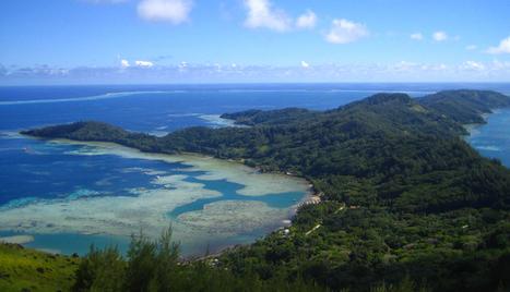 Un système de calcul original en Polynésie   Post-Sapiens, les êtres technologiques   Scoop.it