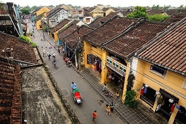 Experience of Hue and Hoi An Heritage | Mekong delta tour | Scoop.it