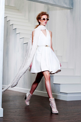 In love with Rachel Zoe Resort 2013 | FashionGeek | Scoop.it