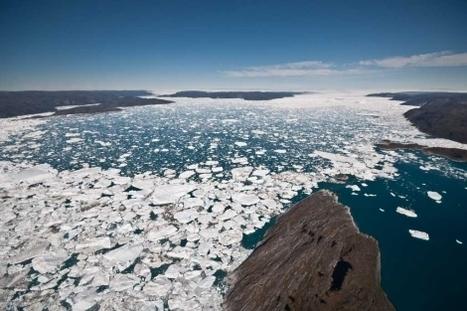 El nivel del mar ha subido casi siete centímetros en las últimas dos décadas   Ciencia y conflicto   Scoop.it