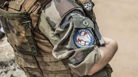 France : vente d'armes en hausse | World News | Scoop.it