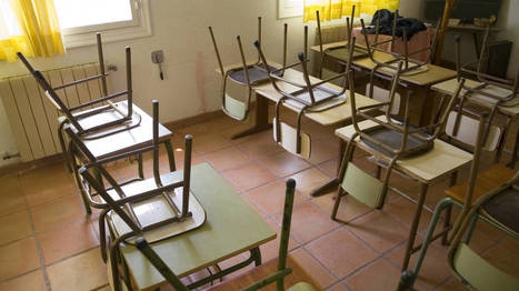 Los profes españoles también innovaron: la olvidada revolución educativa. | Semper Magister | Scoop.it