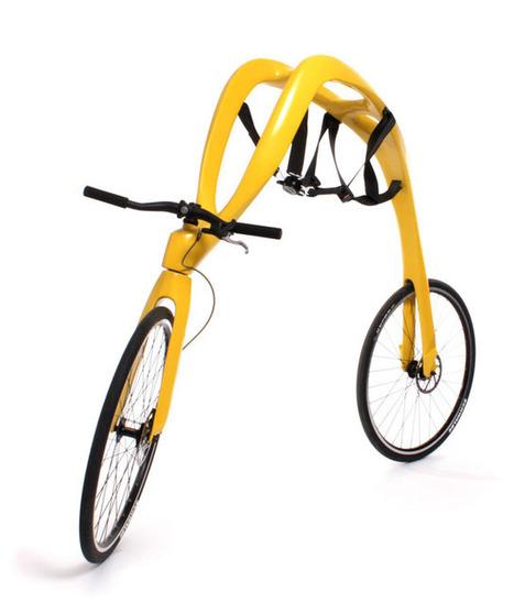 The FLIZ Pedal-Less Bike Concept | Sustain Our Earth | Scoop.it