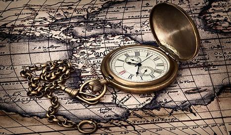 Timemaps: Un mapamundi interactivo para navegar por la Historia - aulaPlaneta | Mi cofre del tesoro | Scoop.it