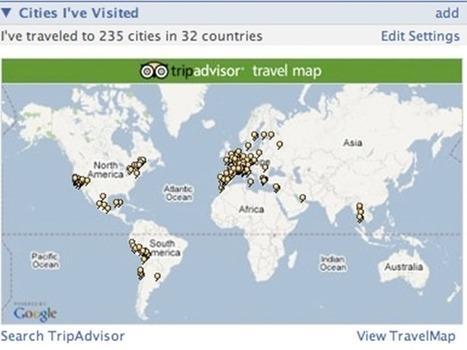 Le buzz dans l'industrie du tourisme : Business Review | Communication & Tourisme | Scoop.it
