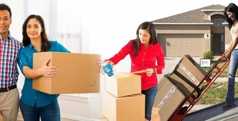 How Can You Save Money While Shifting Your Home | Packers and Movers | Scoop.it