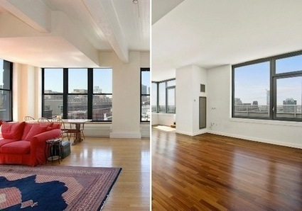 Dumbo Condos Linger on the Market, Battle in the Deathcage - Curbed NY   Babylone Condos   Scoop.it