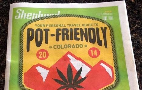 Size of Colorado's Marijuana Market? Try 130 Metric Tons. | TheVegas420 | Scoop.it