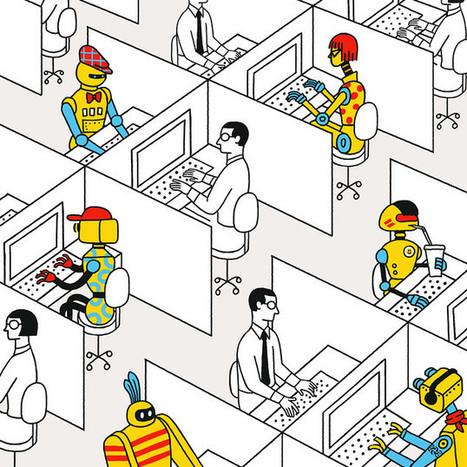 Automation Makes Us Dumb | Galatée | Scoop.it