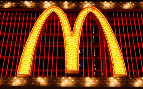McDonald's 'made married couple sit apart' in Pakistan restaurant   The Indigenous Uprising of the British Isles   Scoop.it