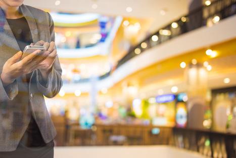 Digital : 6 enseignes sur 10 prévoient d'augmenter leurs investissements [Etude]   Omni Channel Retail Expansion in Promising Territories, Digital Transformation, Disruption, Consumer Intelligence   Scoop.it