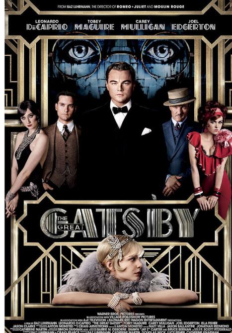 Trailer de El Gran Gatsby 3D - TrailersdeCine.com | cinema | Scoop.it