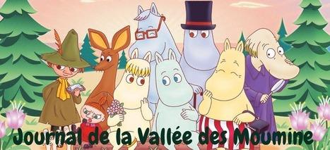 Journal de la Vallée des Moumine | Are you a Moominophil too? | Scoop.it