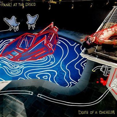 Panic! at the Disco – Death of a Bachelor Album Download - Albums-Leaked.com The Biggest Place With Leaked Albums for free! | New Albums | Scoop.it