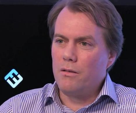 Sven Lung lance un nouveau standard de paiement mobile - FrenchWeb.fr   Le paiement mobile   Scoop.it