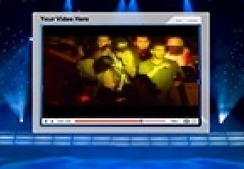 Lebron & Wade Popping Bottles with Drake. | video | Scoop.it