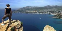 Marseille : Le top 4 des randonnées autour de la ville - metronews | Parc National des Calanques, actualites et WEB TV du parc | Scoop.it