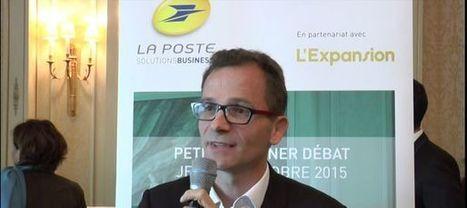 Interview : Stéphane Treppoz - L'Express | Web Interview | Scoop.it