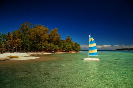 Amazing Champagne Beach in Vanuatu  #vanuatu #travel #holidays - Vanuatu | Real Estate | Scoop.it