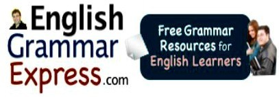 Welcome to English Grammar Express | Fieldtrips | Scoop.it