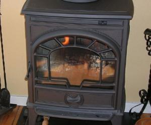 Use of wood stoves on rise in U.S. - UPI.com | MN News Hound | Scoop.it