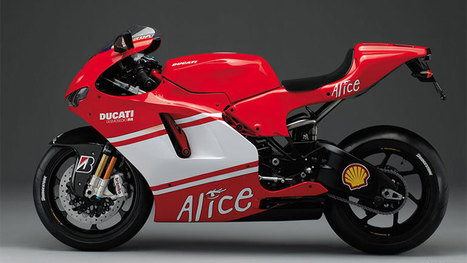 Watson On: Future Classic Motorcycles | Ductalk Ducati News | Scoop.it