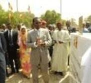 Tchad: INAUGURATION DES VOIES DE COMMUNICATION A SARH ET ... - Alihda info | Intelligence Economique au Tchad | Scoop.it