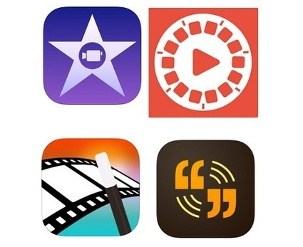 4 App per fare video storytelling | Social media culture | Scoop.it
